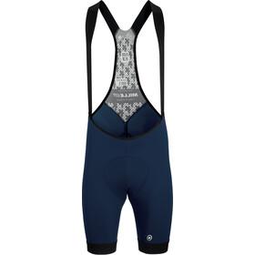 ASSOS Mille GT Bib Shorts Heren, caleum blue